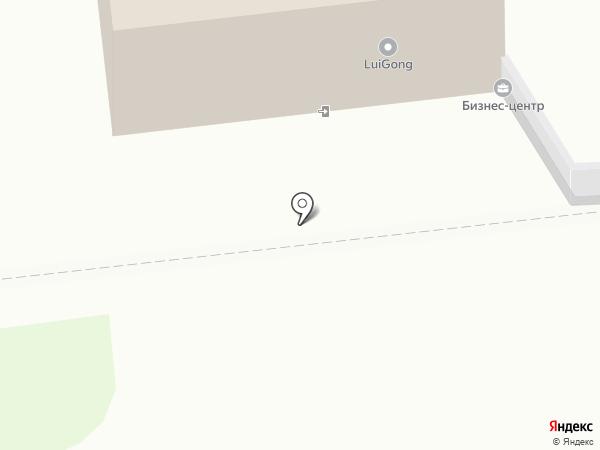 Даймонд на карте Омска