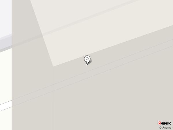 Милана на карте Сургута