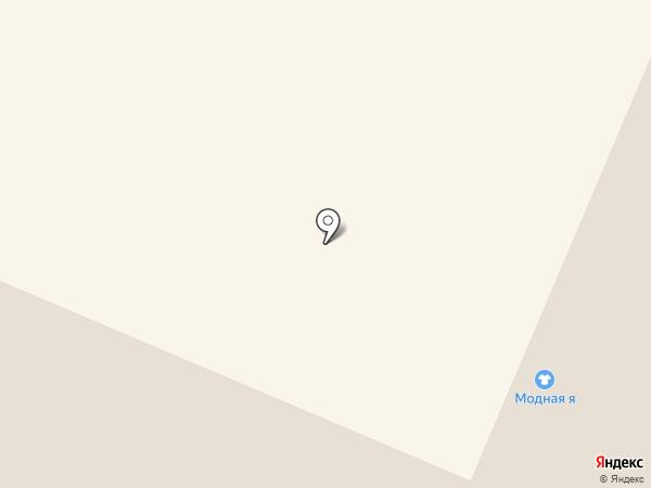 Ketroy на карте Сургута