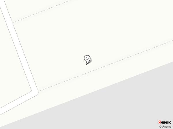 Сибпромстрой №28 на карте Сургута
