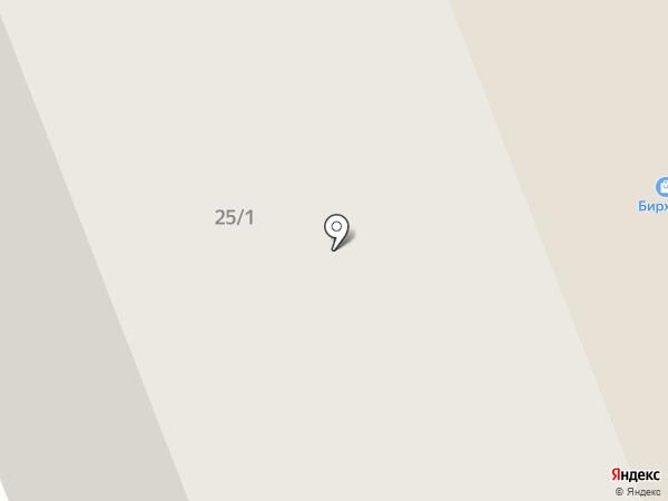 Респект на карте Сургута
