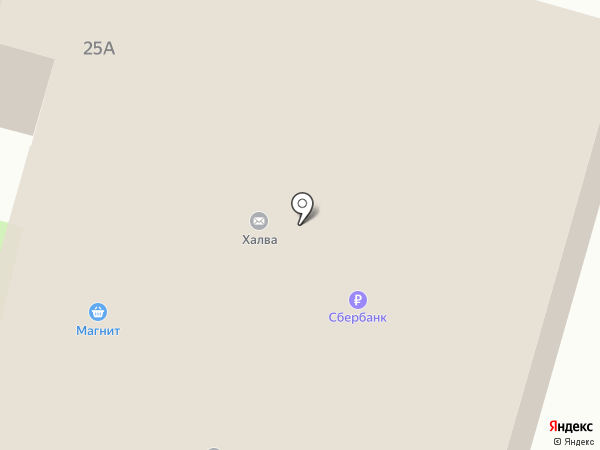 Печати просто! на карте Сургута