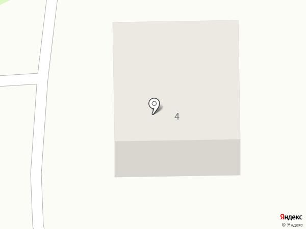 Аквапул на карте Омска
