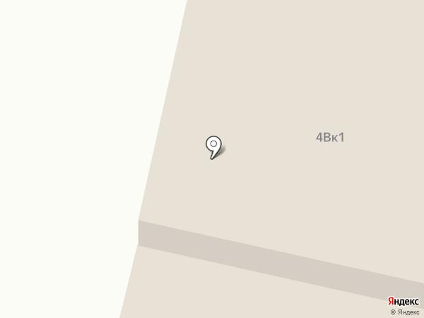 Авто-Азия на карте Омска