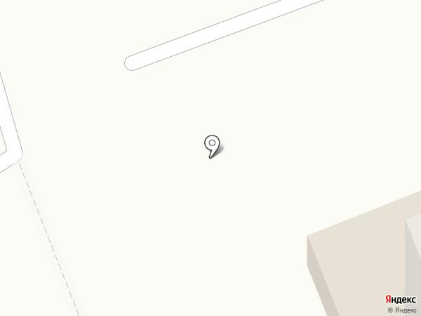 РКЦ ЖКУ на карте Сургута