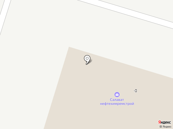 СПСР-ЭКСПРЕСС на карте Сургута