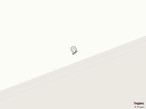 Участковый пункт полиции №12 на карте Сургута