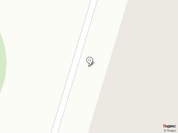 Знайка на карте Сургута