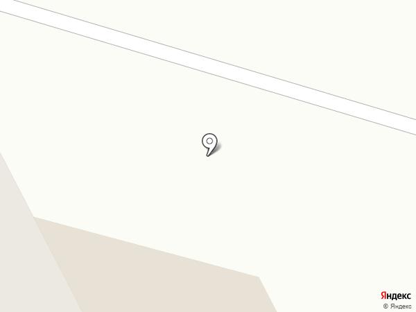 Наше время, МАУ на карте Сургута