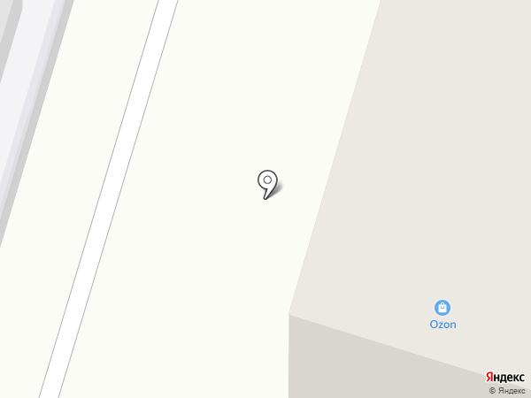 Феникс на карте Сургута