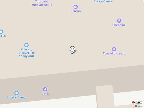 Магазин на карте Омска