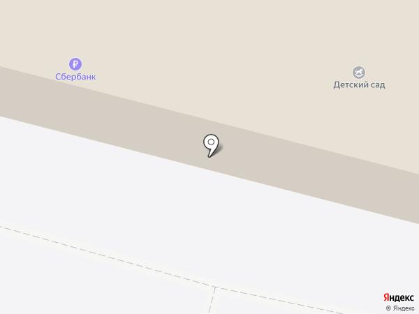 Администрация Покровского сельского поселения на карте Покровки