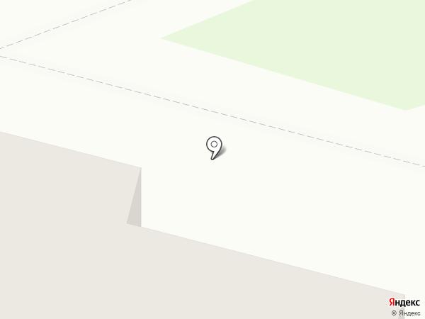 Lingua на карте Сургута