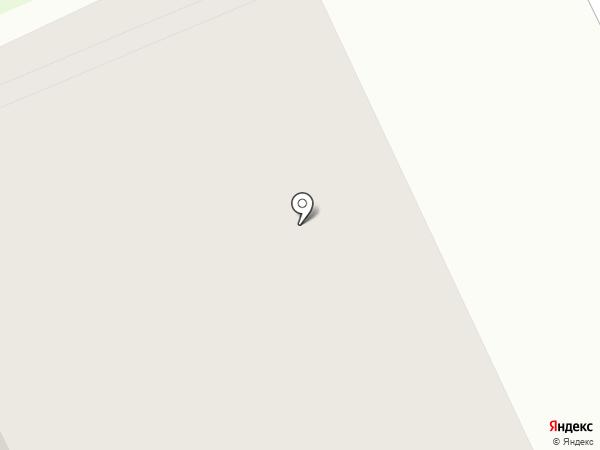 Салон истинной красоты на карте Сургута