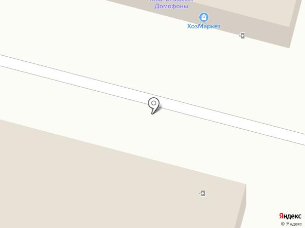Магазин игровых приставок на карте Сургута