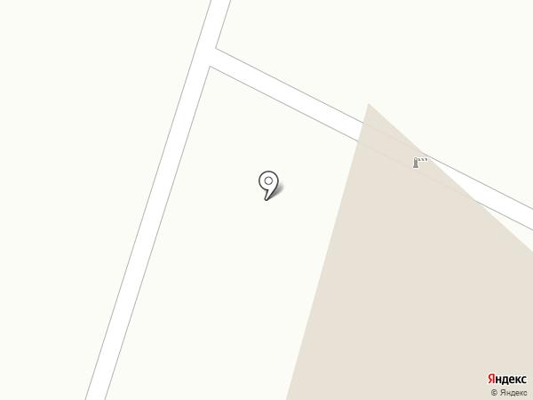СеверТрансСтрой на карте Сургута