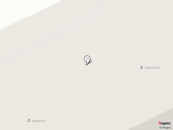 ЮграГеоЦентр на карте Сургута