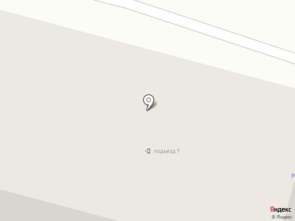 Запсибкомбанк, ПАО на карте Сургута