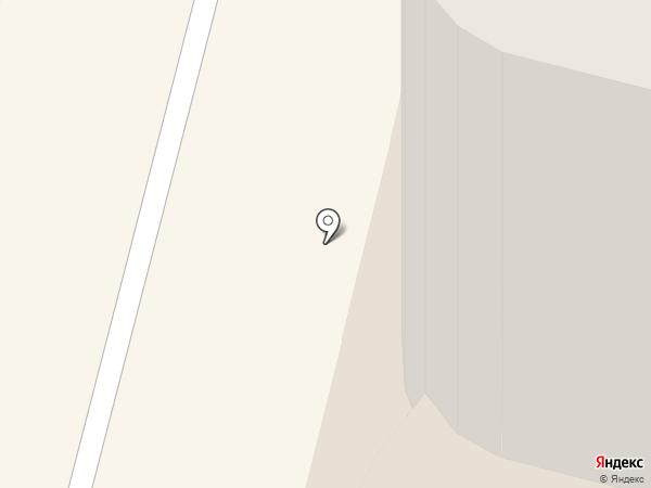 ЯН на карте Сургута