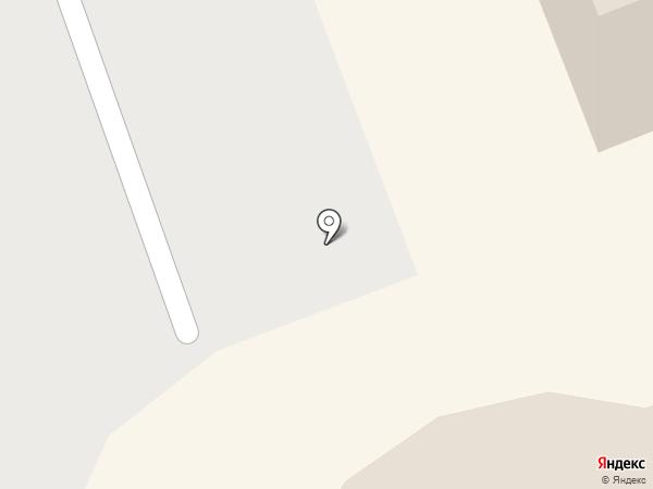 Связной на карте Сургута