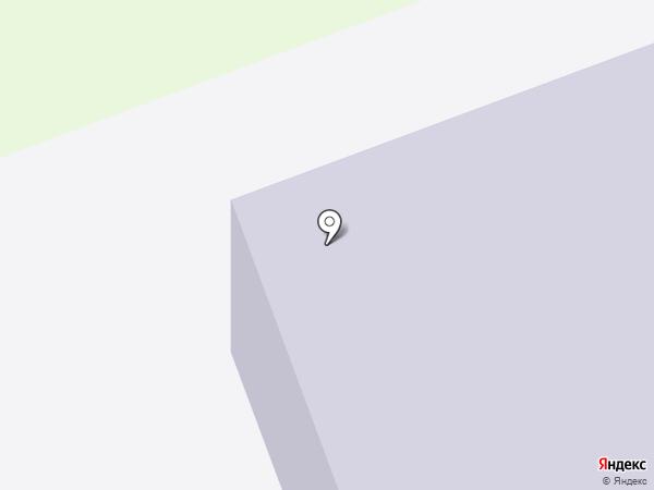 Средняя школа №31 на карте Сургута