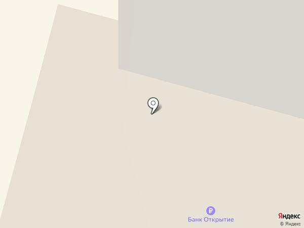 Страховая компания на карте Сургута