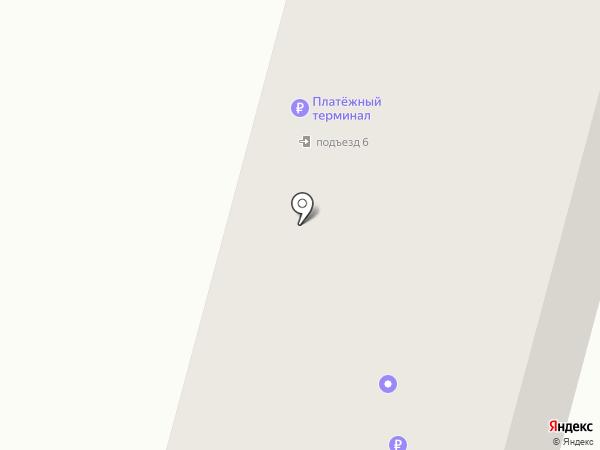 ПроектСтройМонтаж на карте Сургута