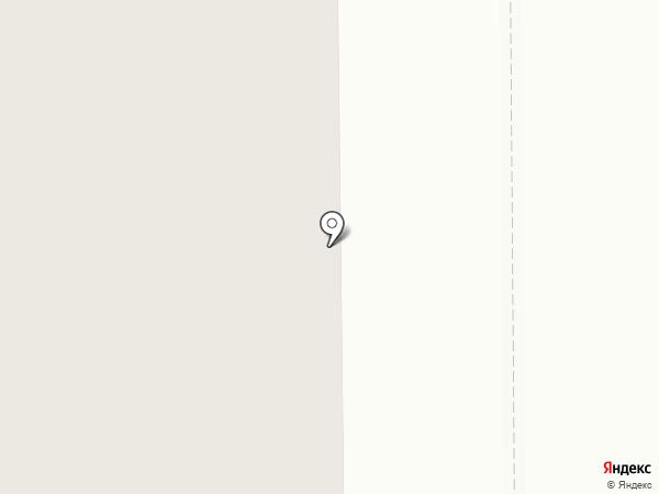 Кнопка Boss на карте Омска