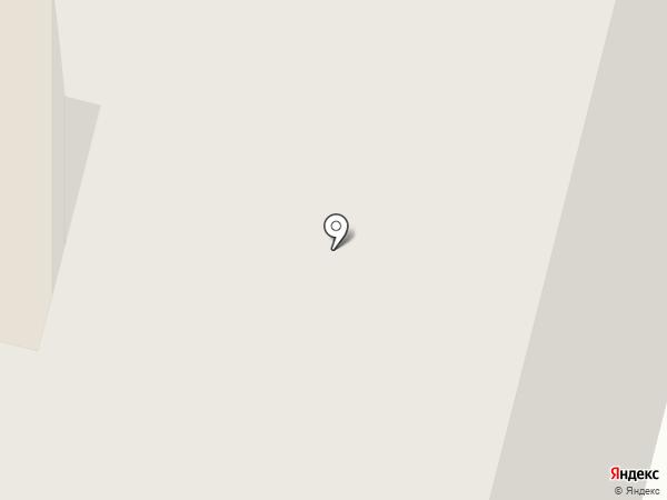Взлётный на карте Сургута