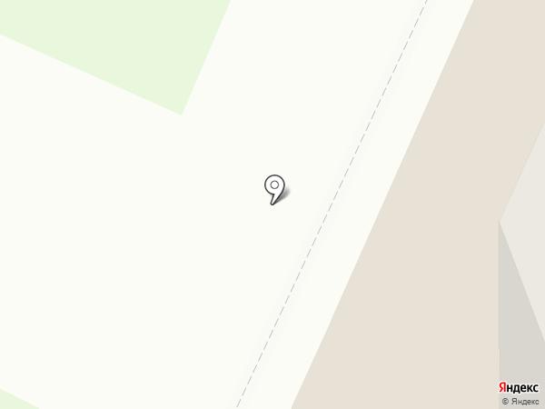 МИЛТИ на карте Сургута