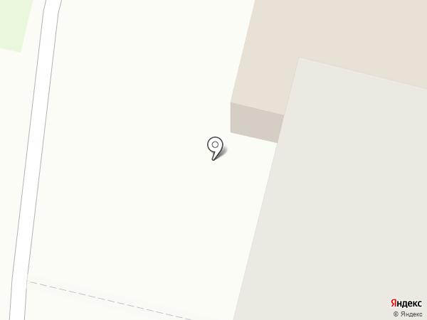 Добродея на карте Сургута