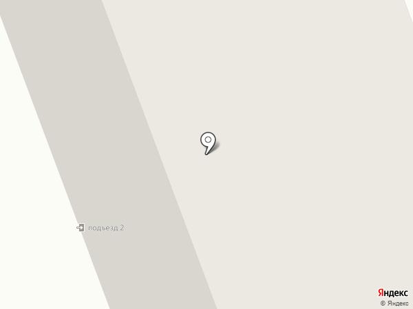 City Room`s на карте Сургута