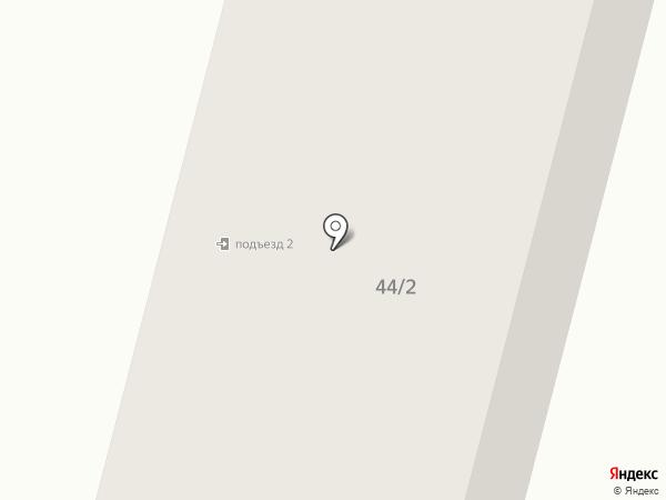 Центр консультирования на карте Сургута