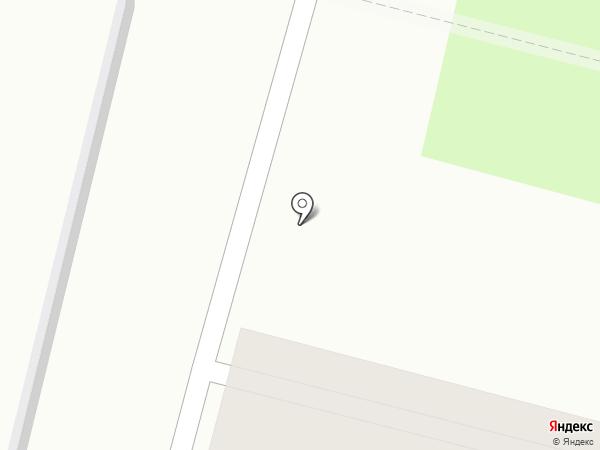 Инвап на карте Сургута