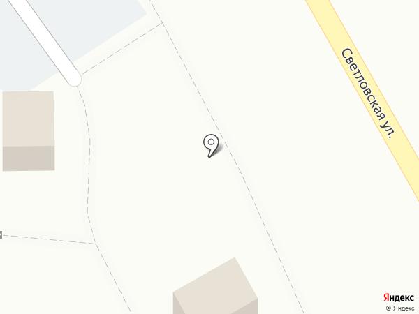 Никсаш на карте Омска