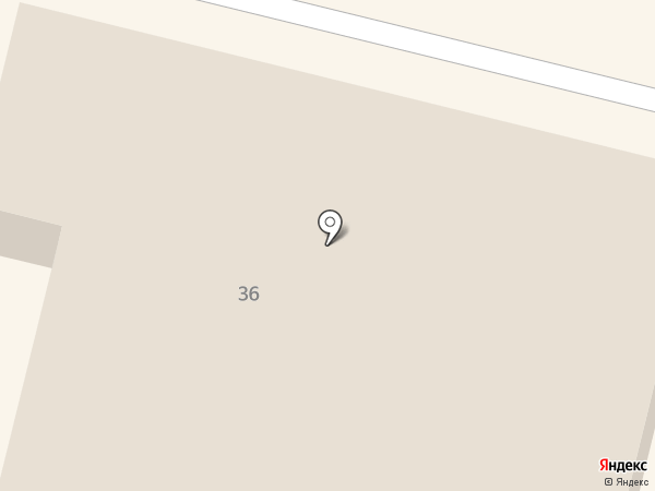 ЭСТЕТ на карте Сургута