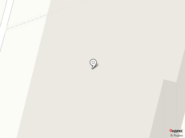 Марго на карте Сургута