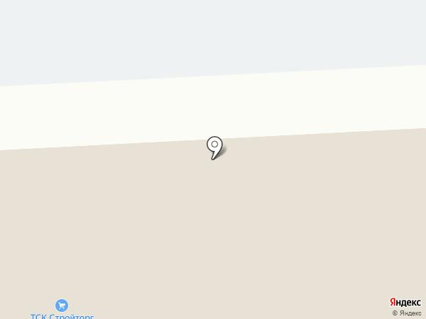 ТИТАН на карте Омска