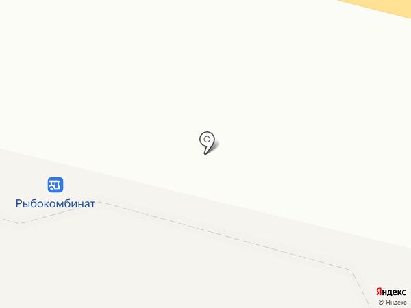 Продуктовый магазин на карте Сургута
