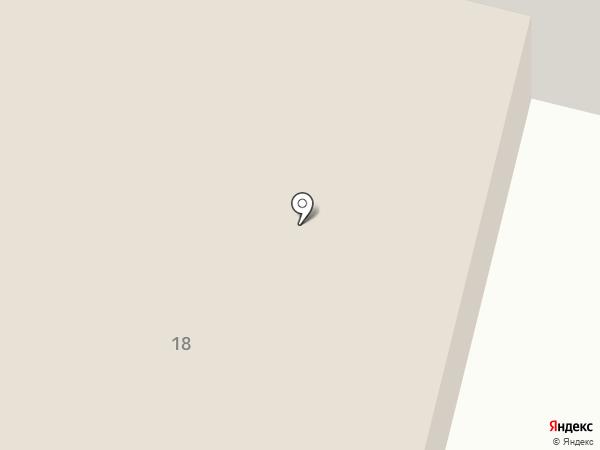 Селена на карте Сургута