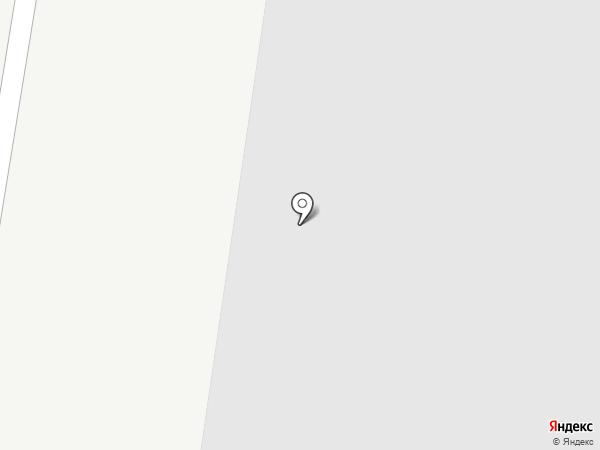 Рэд-Лайн на карте Сургута