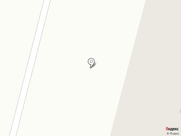 ПОТОК на карте Сургута