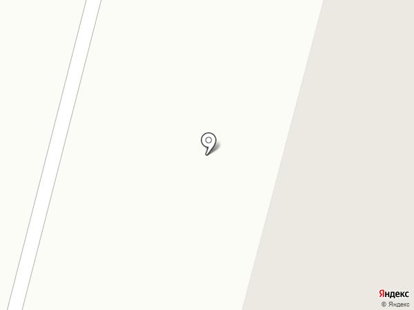 Золотой песок на карте Сургута
