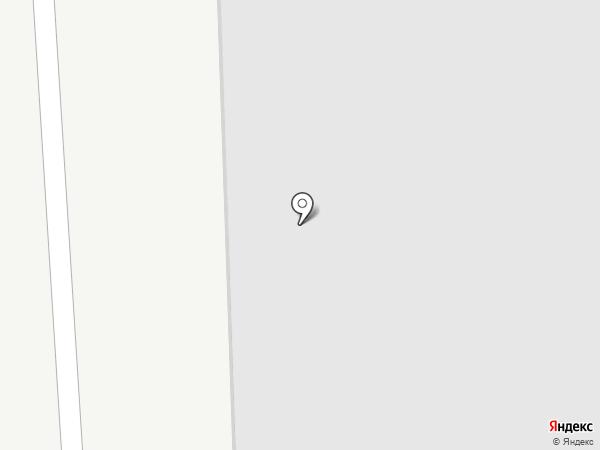 МЕГАКИП на карте Омска