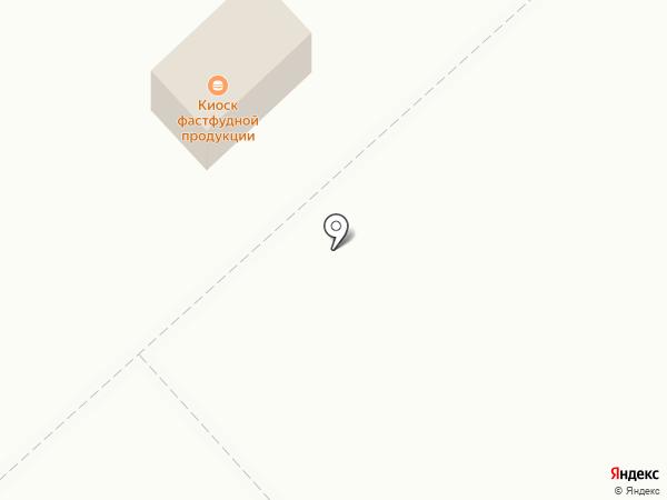 Мяско на мангале на карте Омска