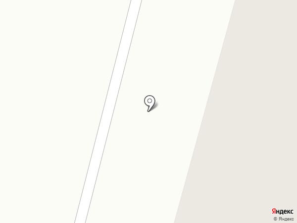 Визус-1 на карте Сургута