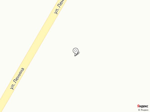 ДОМ на карте Пушкино