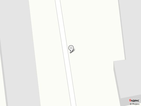 У Норика на карте Омска