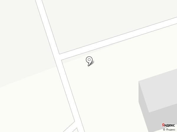 Car City Omsk на карте Омска