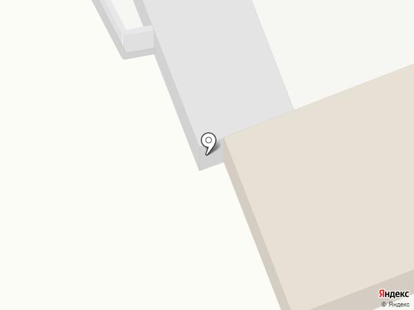 Ремонтная компания на карте Омска